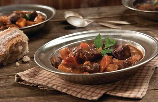 Irish Pot Roast Stew