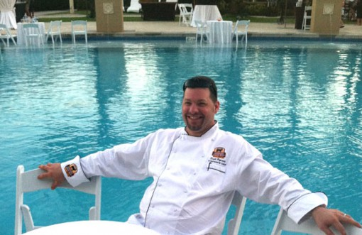 Chef Scott Popovic - Certified Angus Beef brand corporate chef