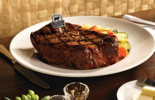 Certified Angus Beef ® brand Strip Steak