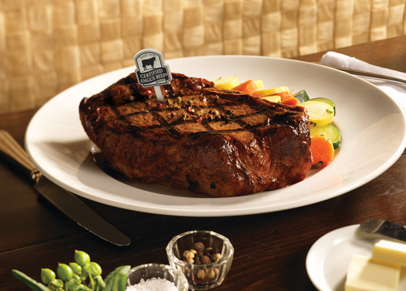 Certified Angus Beef ® brand Strip Steak