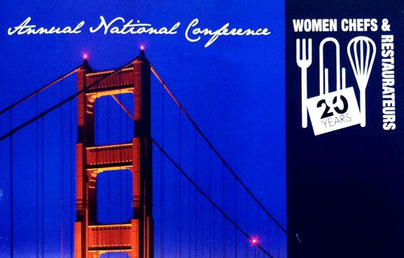 Women Chefs & Restaurateurs Conference 2013