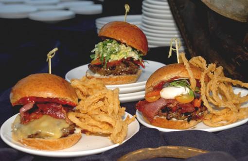 Burger Bash GoRare.com