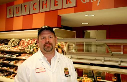 Buehler's Fresh Foods Butcher