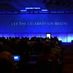 Celebration #CABAC2013