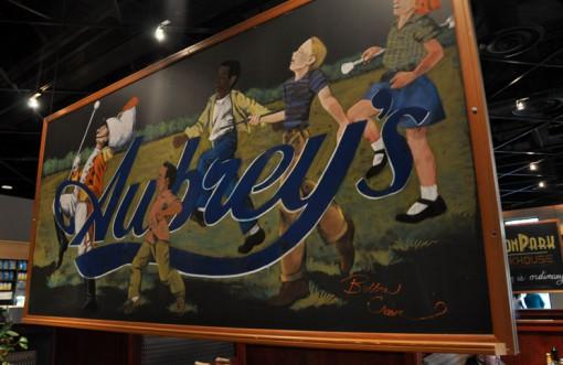 Aubrey's Restaurant