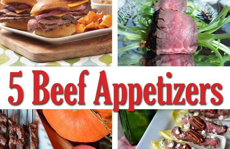 Beef 101: There's An App for That