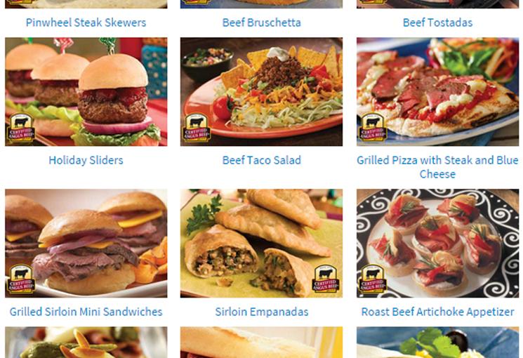 Best Beef Appetizers
