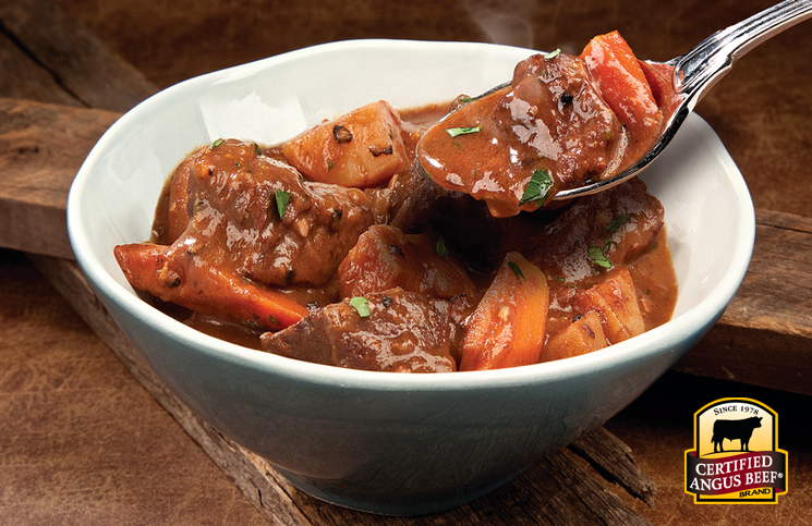 Need Comfort Food? Make Beef Stew