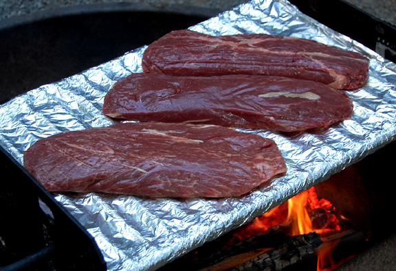 GET OUT! Try These Campfire Cooking Tips