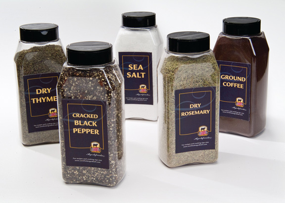 Gather ye spices while ye may