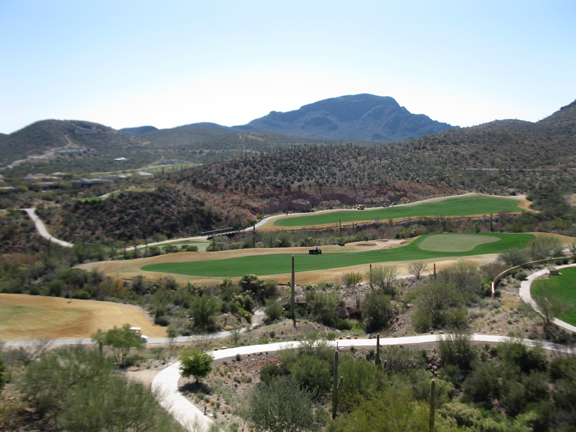 Marriott Star Pass Tucson