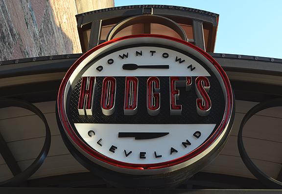 Hodge's