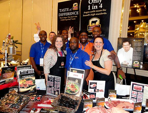 Taste of the Caribbean 2012