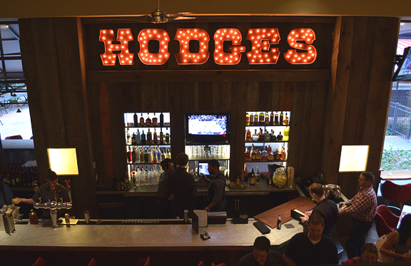 Hodges Downtown Cleveland