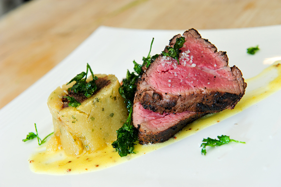 Carnivore's Delights at the James Beard House