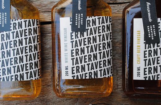 Tavern Vinegar from Chef Jonathan Sawyer - Cleveland
