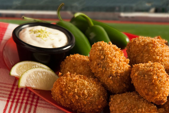 Jalapeno Beef Poppers