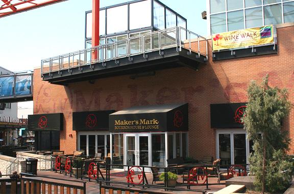 Maker's Mark in Kansas City