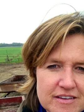 Debbie Lyons-Blythe