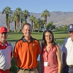 Mick Colvin Scholarship Golf Classic at #CABAC2013