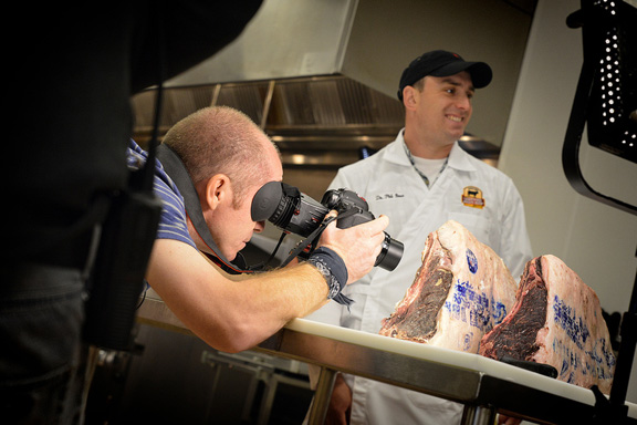 Certified Angus Beef® Education & Culinary Center in Wooster, Ohio
