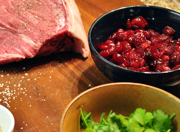 how to cook a 2 pound top sirloin roast