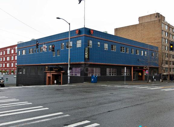 El Gaucho restaurant in Seattle