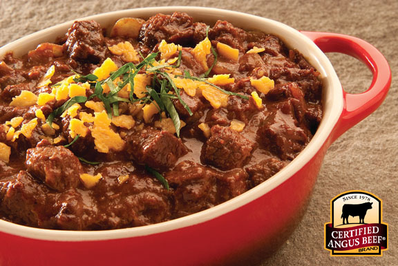 Best Chili Recipes from the Certified Angus Beef brand