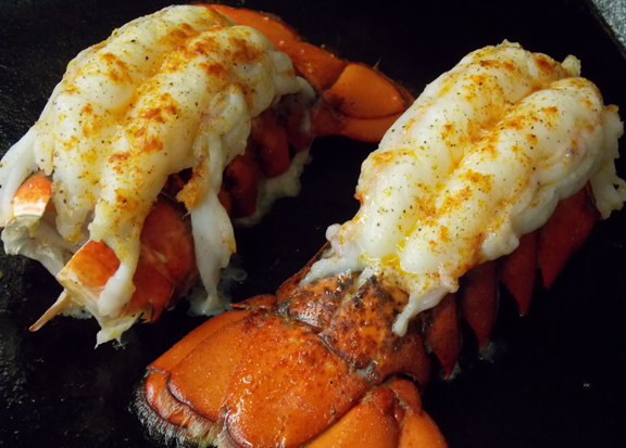 Fancy Lobster Tail Dinner | www.pixshark.com - Images ...