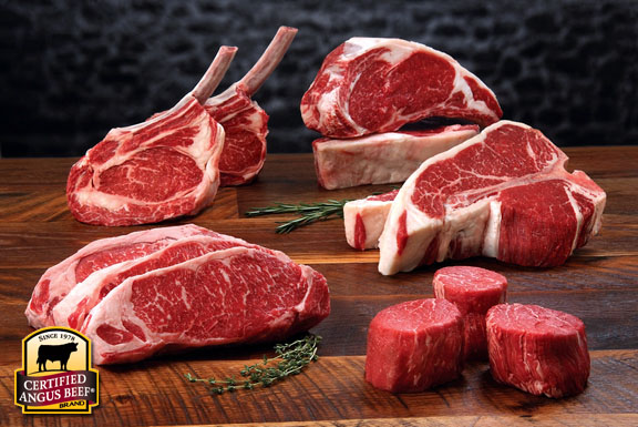Recognizing Beef cuts | Certified Angus Beef brand