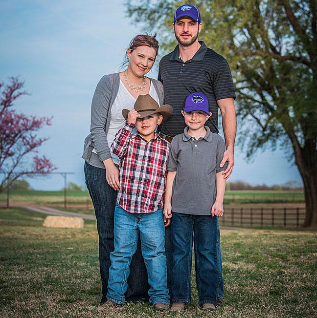 Stucky Family Ranch