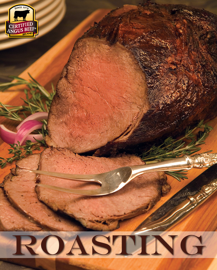 Roasting tips and tricks for several meals in one.