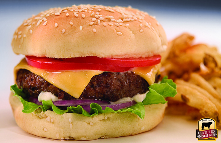 National Cheeseburger Day is Sept. 18