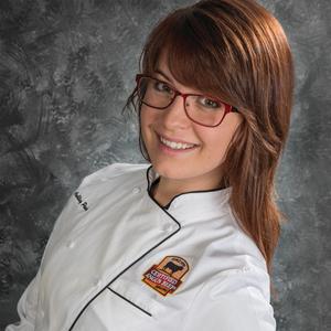 Chef Ashley Pado