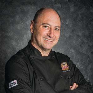 Chef Peter Rosenberg