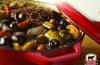 Pot Roast with winter's best vegetables.