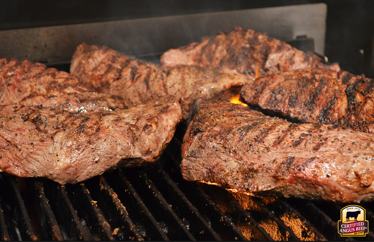 Beef 101: Tri-tips for Outdoor Dining