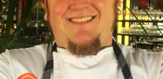 Chef David Zimmerman