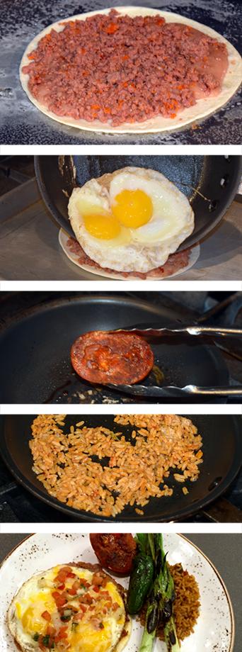 Huevos Rancheros Recipes