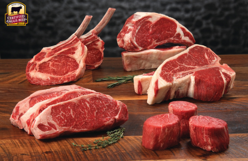 Steaks make the perfect gift!
