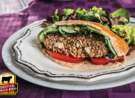 Athena Burger