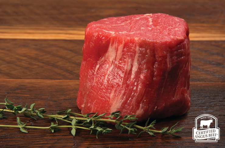 how to cook a tender filet mignon