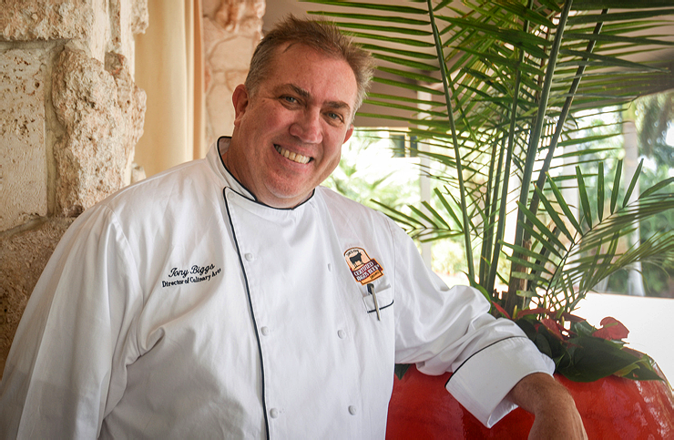 Chef Tony Biggs, Certified Angus Beef LLC