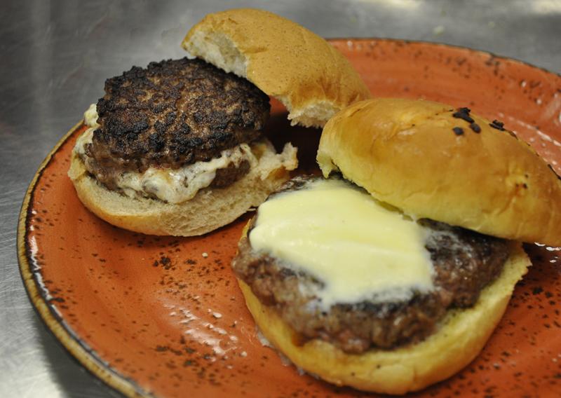 Midwestern Butter Burger