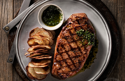Certified Angus Beef Strip Steak