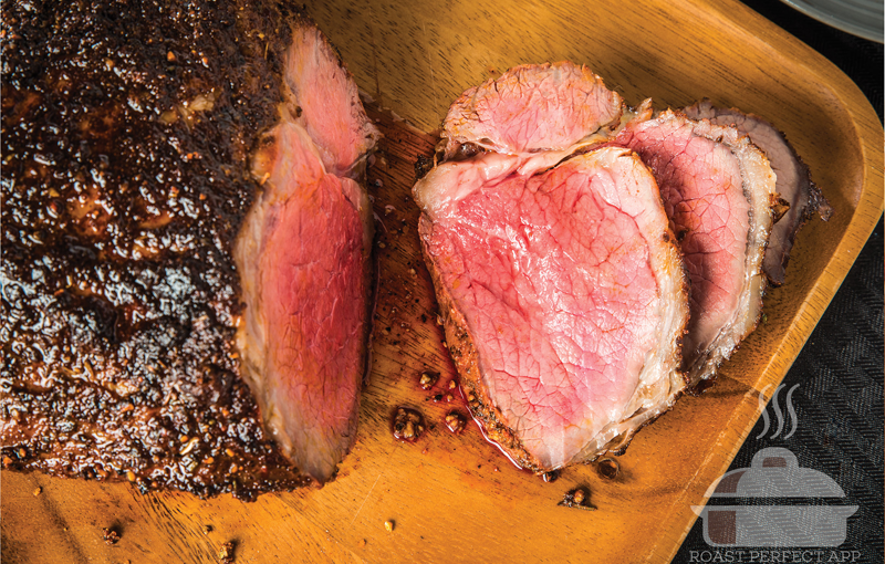 Beef 101: What is roasting?