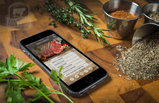 Roast Perfect app makes roasting season simple!