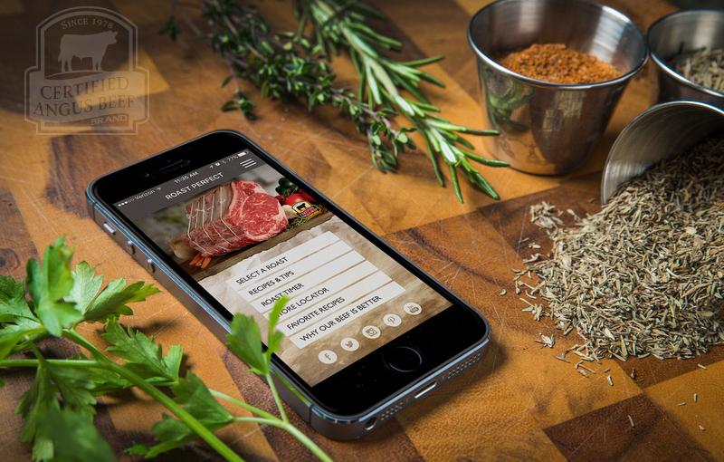 Roast Perfect app makes roasting season simple!