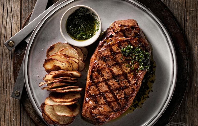 Beef 101: Make A Perfect Steak