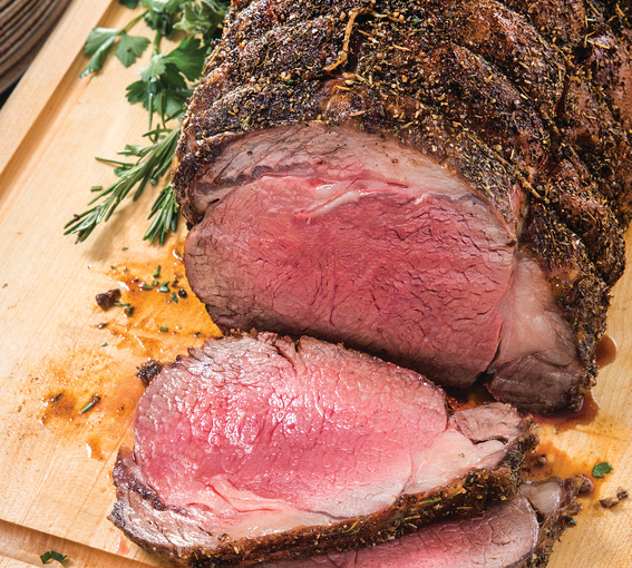 You Can Tie A Roast with These Simple Steps